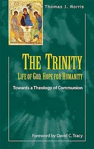 Bog, paperback The Trinity af Thomas J. Norris