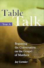 Table Talk af Jay Cormier