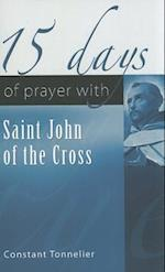 15 Days of Prayer with Saint John of the Cross af Constant Tonnelier