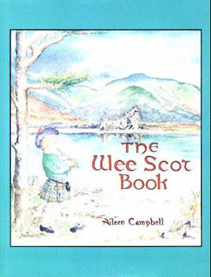 The Wee Scot Book