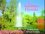 The Gardens of Florida Hc af Steven Brooke