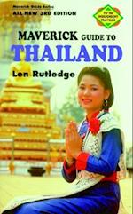 The Maverick Guide to Thailand All New 3rd Edition