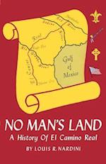No Man's Land (Louisiana Parish Histories Series)
