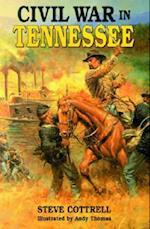 Civil War in Tennessee af Steve Cottrell