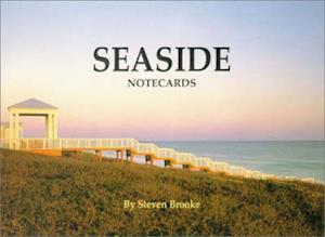 Bog, hardback Seaside Notecards af Brooke
