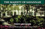 Majesty of Savannah Postcards af Peter Beney