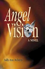 Angelvision af Sally-Ann Roberts