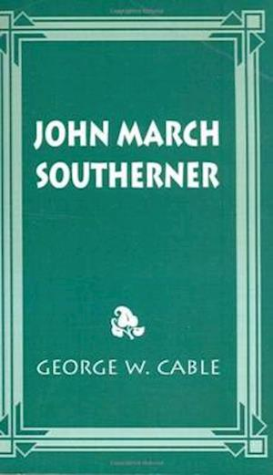 John March Southerner