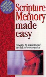 Scripture Memory Made Easy (Made Easy)