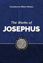 The Works of Josephus af Flavius Josephus