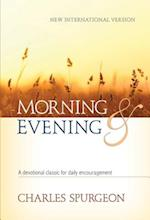 Morning & Evening, New International Version af Charles Haddon Spurgeon