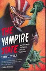 The Vampire State af Fred L. Block