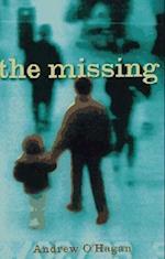 Missing af Andrew O'Hagan