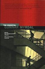 The Essential Gunnar Myrdal (New Press Essential Series)