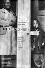 Different Shade of Gray af Katherine S. Newman