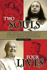 Two Souls: Four Lives--