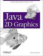 Java 2D Graphics (Java Series)