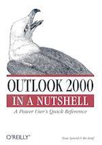 Outlook 2000 in a Nutshell (In a Nutshell (O'reilly))