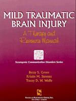 Mild Traumatic Brain Injury (Neurogenic Communication Disorders)