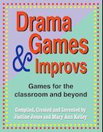 Drama Games and Improvs