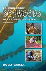 Common Edible Seaweeds in the Gulf of Alaska (Sg Ed)