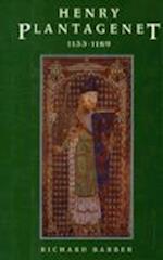 Henry Plantagenet af Richard Barber