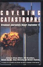 Covering Catastrophe af Allison Gilbert