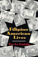 Filipino American Lives PB af Yen Le Espiritu, Yen L. Espiritu
