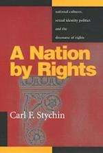A Nation by Rights (Queer Politics, Queer Theories)