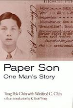 Paper Son (ASIAN AMERICAN HISTORY AND CULTURE)