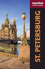 Interlink Cultural Guides St. Petersburg (St Petersburg)