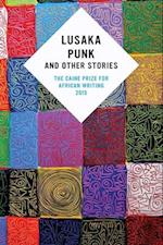 Lusaka Punk and Other Stories