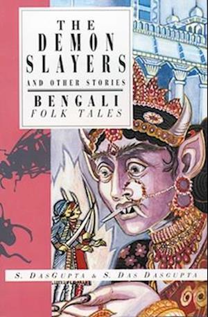 Bog, paperback The Demon Slayers and Other Stories af Sayantani Dasgupta