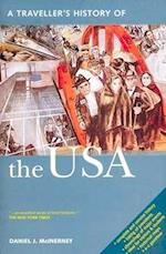 A Traveller's History of the U.S.A. (TRAVELLER'S HISTORY)