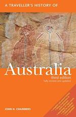 A Traveller's History of Australia (Travellers History of Australia)