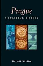 Prague (Cities of the Imagination)