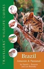 Brazil (Traveller's Wildlife Guides)