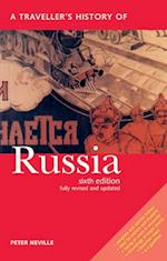 A Traveller's History of Russia (Travellers History of Russia)