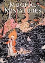 Mughal Miniatures (Eastern Art)