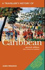 A Traveller's History of the Caribbean af James Ferguson