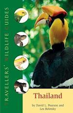 Thailand (Traveller's Wildlife Guides)