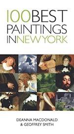 100 Best Paintings in New York (100 Best Painting)