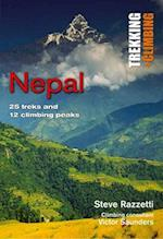 Nepal (Trekking & Climbing Guides)