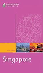 Singapore (The Business Traveller's Handbooks)