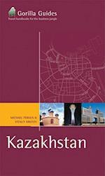 Kazakhstan (The Business Traveller's Handbooks)