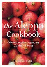 The Aleppo Cookbook af Marlene Matar