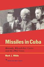 Missiles in Cuba (The American Ways)