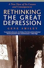 Rethinking the Great Depression (The American Ways)