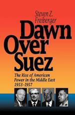 Dawn Over Suez