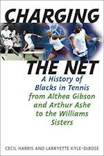 Charging the Net af James Blake, Robert Ryland, Cecil Harris